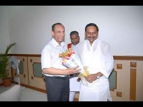 just coffee with  Governor Narasimhan  Meets congress leaders  -TV5