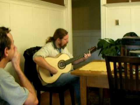 San Fransisco Luthier Glenn Canin