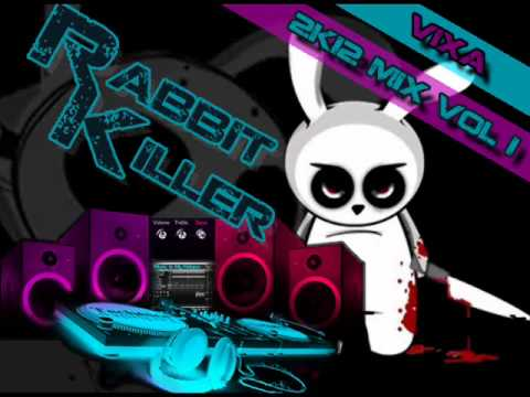 RabbitKiller set 2k12 vol4