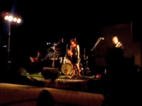 Angela Baraldi Ciao Live in Bologna