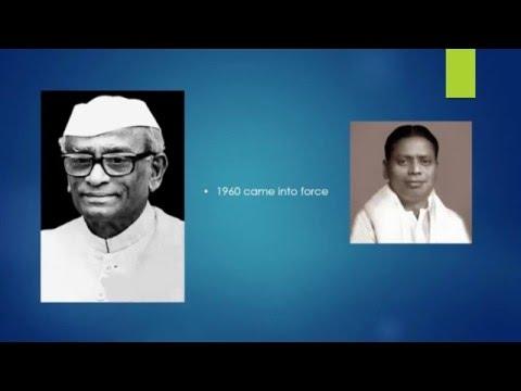 Telangana Formation  - Telangana Regional Committee