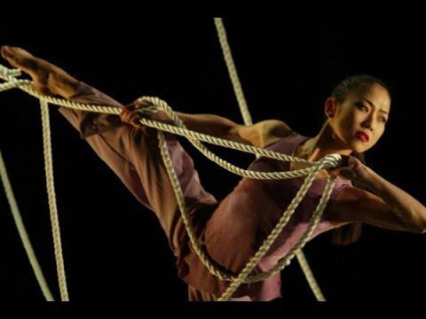 Not Alone: Nai-Ni Chen Dance Company and PRISM Quartet