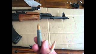 Mosin Nagant Unboxing Big 5 special budget sniper rifle