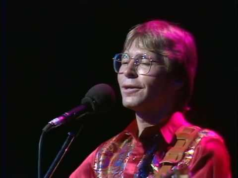 John Denver - Goodbye Again