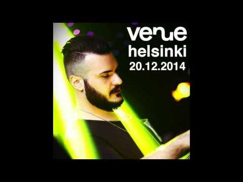 SIWELL @ Aces (Club Venue - Helsinki)  20.12.2014