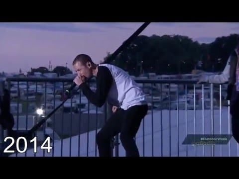 Linkin Park - One Step Closer (Evolution 2000-2015)