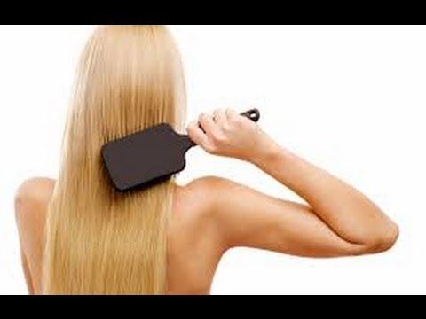 CUIDADOS DEL CABELLO / reparar el cabello dañado  y proteccion del color