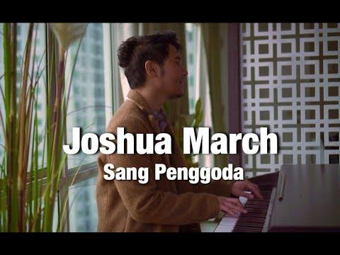 Joshua March - Sang Penggoda (Tata Janeeta feat Maia Estianty)