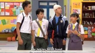 Amnesia - Waktu Rehat - Disney Channel Asia