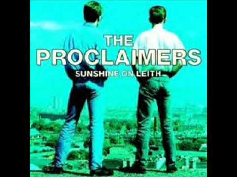 The Proclaimers - 500 Miles Music Videos