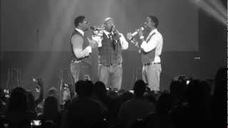 Boyz II Men Video - Boyz II Men - It's So Hard To Say Goodbye To Yesterday [A Cappella] (Live@The State Theatre,Sydney)
