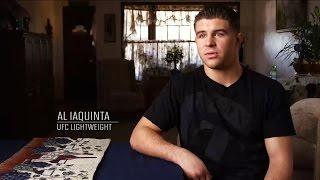 Fight Night Nashville: Al Iaquinta - Hard Work, Dedication