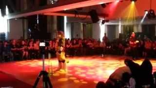 EF 20 - Dance Competition (1 suiter only)