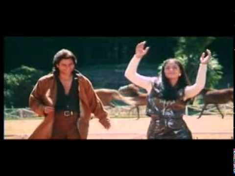 Laila Laila Laila Zar Sham La Ta Laila Pashto Nice Indian Vedio Dubbing Song video