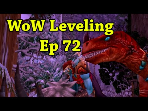 "new WoW leveling! <a href=""https://www.youtube.com/watch?v=iqrpxElInUI"" class=""linkify"" target=""_blank"">https://www.youtube.com/watch?v=iqrpxElInUI</a>"