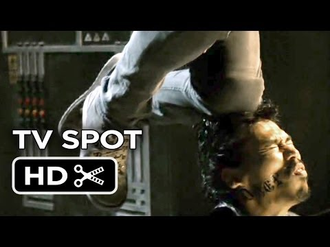 The Protector 2 Movie Clip - Gus (2014) - Tony Jaa, Rza Martial Arts Movie Hd video
