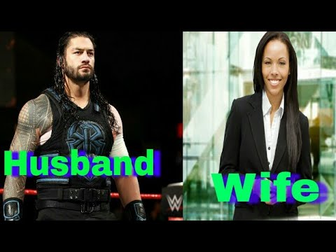 Top 10 WWE Wrestlers with their unseen beautiful wives   2017   [YES INDIA]