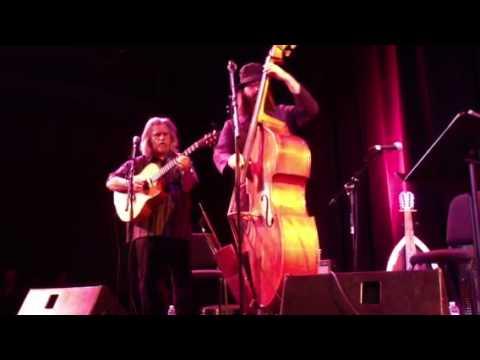 Klezmer-Jazz Guitar, Tim Sparks with Banquet of the Spirits