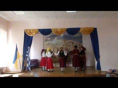 Енотіта - День незалежності Греції/ Greek Society Enotita-Independence Day of Greece/(Kyiv) 2016 (1)