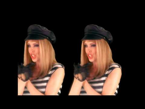 Kylie Minogue - Your Disco Needs You (HD)