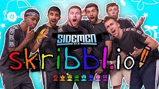 WHO'S CHEATING? - SIDEMEN DRAW MY THING (Sidemen Gaming)