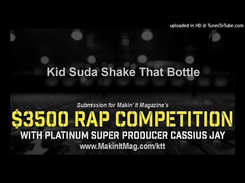 Kid Suda Shake That Bottle