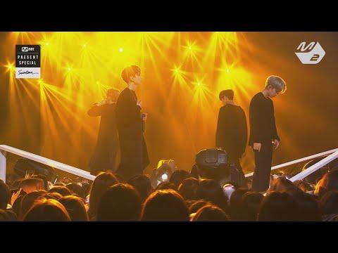 [Mnet Present Special] SEVENTEEN - TRAUMA