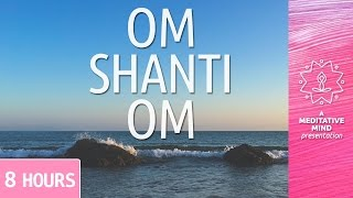 download lagu Peace Mantra  Om Shanti Om  8 Hours gratis