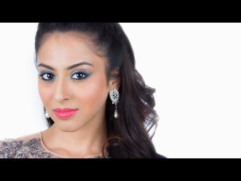 QUICK and EASY WEDDING RECEPTION LOOK Expert Makeup ...