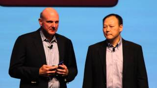 Windows 8X and 8S by HTC Announcement Highlights