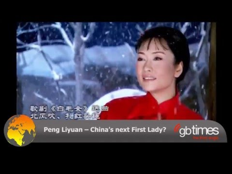 Peng Liyuan: China's next First Lady (Third Angle Insight)