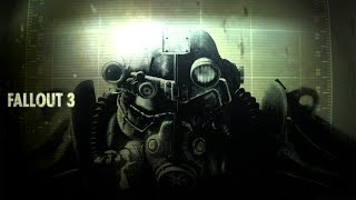 Fallout 3 Livestream [Part 6] - Breaking Through the Anchorage