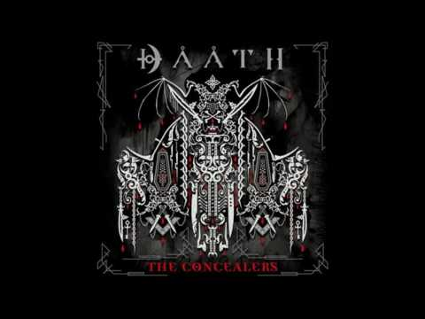 Daath - Wilting On The Vine