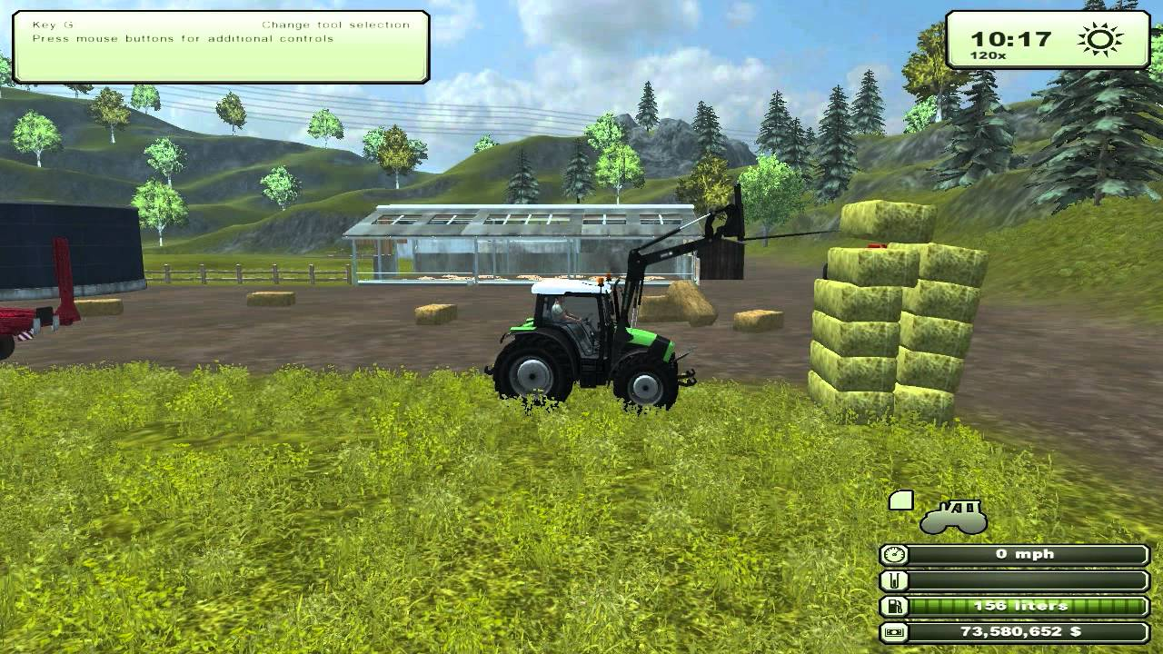 Farm Shop Farming Simulator 2013 1 | Farming Simulator 2013
