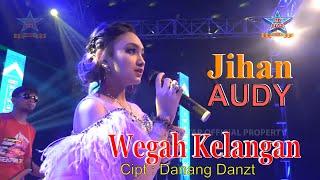 Jihan Audy Wegah Kelangan Official