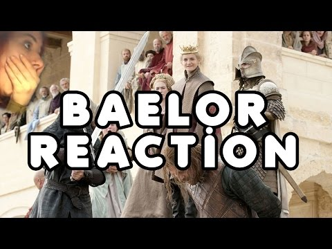 The Death of Eddard Stark Death Reaction