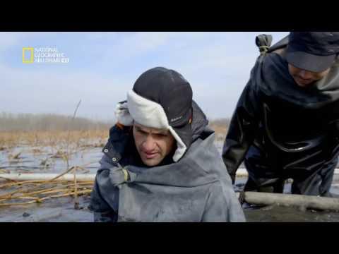 وثائقي الطاه المغامر: الصين Geographic Abu Dhabi HD