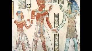 Alma de hiéroglyphes