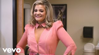 Lauren Alaina - Ladies In The '90s (Behind The Scenes)