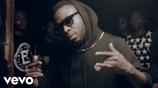 Olamide - Goons Mi [Official Video]
