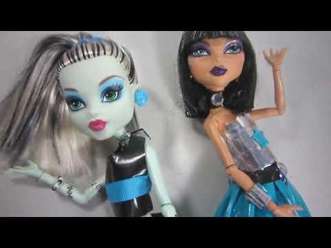 Episodio 552- Cómo hacer ropa con cinta adhesiva para su muñeca