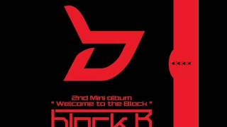 Watch Block B Did You Or Did You Not video
