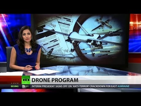 US drone strike reports wildly inaccurate