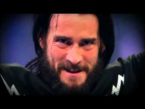 CM Punk Titantron And Theme Song 2009 HD(With Download Link)