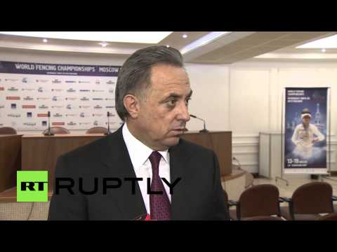 Russia: Capello €20 mil pay-out 'does not correspond to reality' - Sports Minister