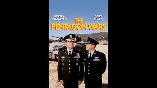 The Pentagon Wars - 1998 Full Movie
