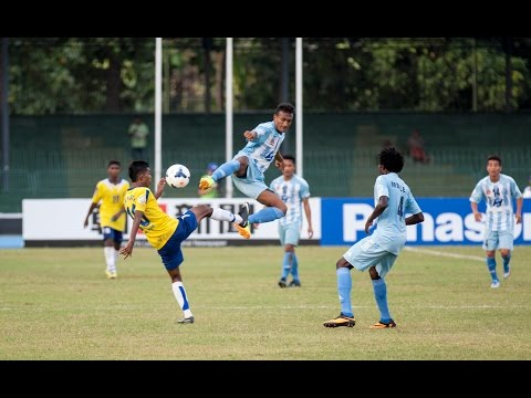 Manang Marshyangdi Club vs Sri Lanka Air Force SC: AFC President's Cup 2014 (Group Stage) Follow all the action from the AFC Champions League: Facebook: http://goo.gl/b8Qj7E Instagram: http://goo....
