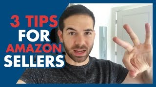 3 Tips For 7-Figure Physical Product Brands and Amazon Sellers