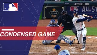 Condensed Game: KC@HOU - 6/23/18