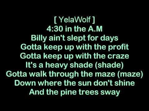 Yelawolf ft. Rock City - Billy Crystal [HQ & Lyrics]